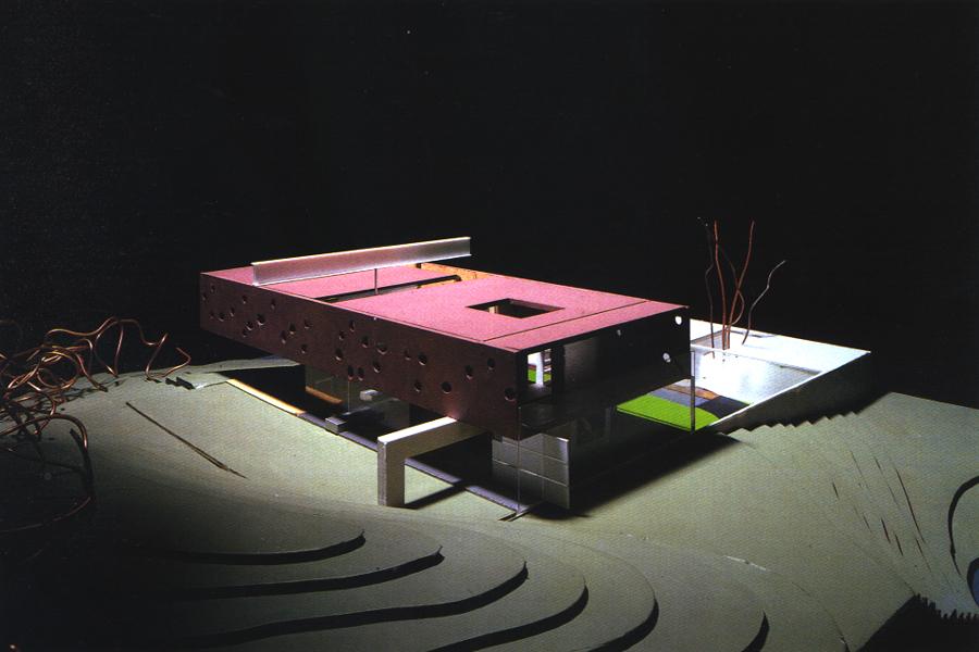 Neither modernism nor historicism remment rem koolhaas for Maison de l architecture bordeaux
